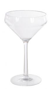 Bilde av Picnic martiniglass/cocktailglass i plast H:18