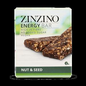 Bilde av Energy bar Nut and seed (glutenfri)