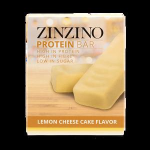 Bilde av Proteinbar Lemon cheesecake (glutenfri)