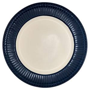 Bilde av Frokosttallerken Alice dark blue