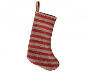 Bilde av Maileg julestrømpe, mini (passer inni Gingerbread