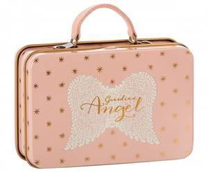 Bilde av Maileg koffert rosa med gullstjerner (Guardian
