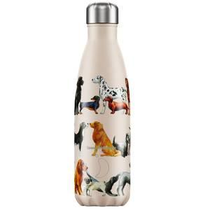 Bilde av Chilly's bottles  Emma Bridgewater hunder 500ml