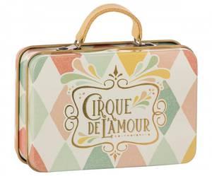 Bilde av Maileg koffert sirkus