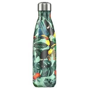 Bilde av Chilly's bottles  Tropical edition toucan 500ml