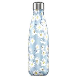 Bilde av Chilly's bottles floral daisy 500ml