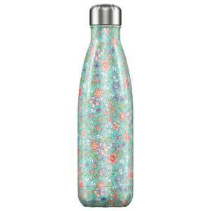 Bilde av Chilly's bottles floral peony 500ml