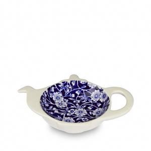 Bilde av Blue Calico mini teapot tray gift boxed