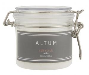 Bilde av ALTUM Saltskrubb, amber, 300ml
