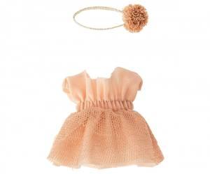 Bilde av Maileg dance clothes for mouse - Giselle