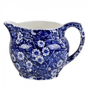 Bilde av Blue Calico Dutch jug small