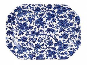 Bilde av Blue Arden Rectangular Dish 25cm
