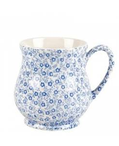 Bilde av Pale Blue Felicity sandringham mug 350ml