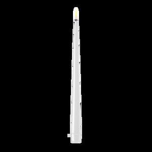 Bilde av RealFlame LED-kronelys (H: 28cm), 2pk, spiss,