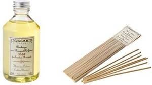 Bilde av Durance romduft / duftpinner refill 250 ml, 7