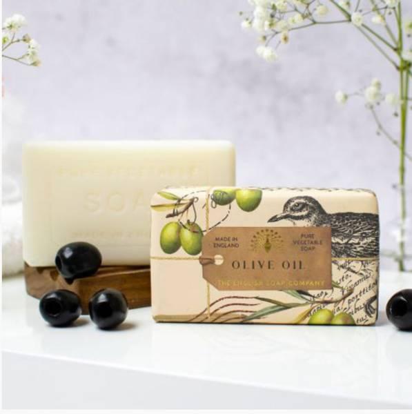 Anniversary Soap 200g Olive Oil