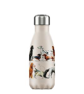 Bilde av Chilly's bottles  Emma Bridgewater hunder 260ml