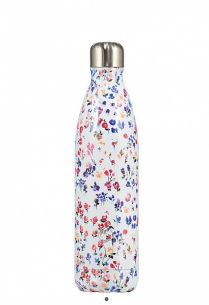 Chilly's bottles WILD flowers 750ml