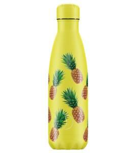 Bilde av Chilly's bottles  Icons Pineapple 500ml