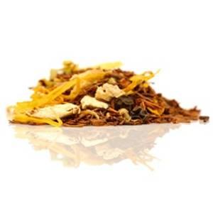 Bilde av ROOIBUSH TE - Økologisk, Appelsin og ingefær
