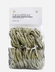 Bilde av Pasta: Tagliatelle - durum wheat semolina &