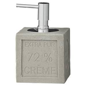 Bilde av HELEN såpedispenser, firkantet, cement