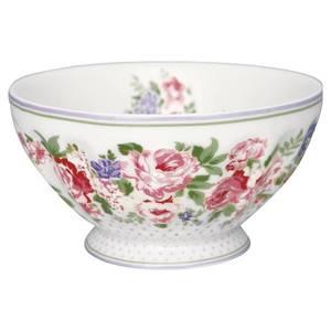 Bilde av French Bowl Xlarge Rose white