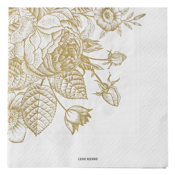 CAMIA paper napkin 33X33 cm - papirserviett