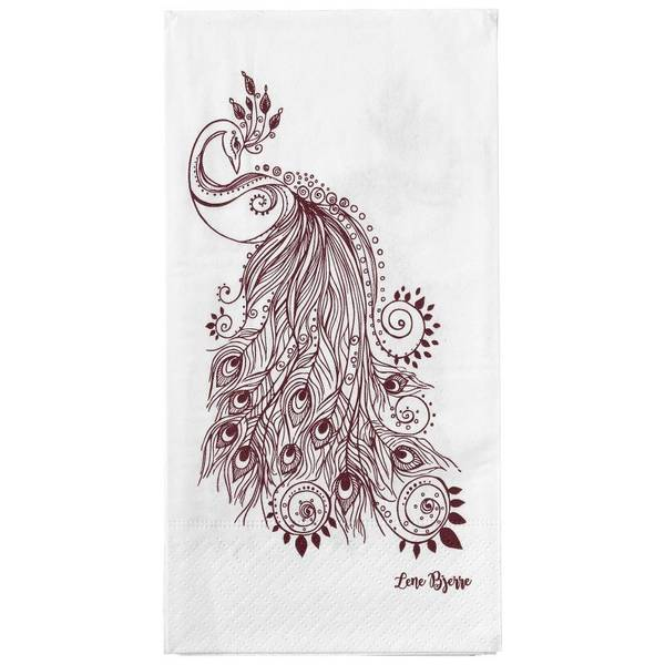 NORDIC paper napkin 40x40 cm - papirserviett