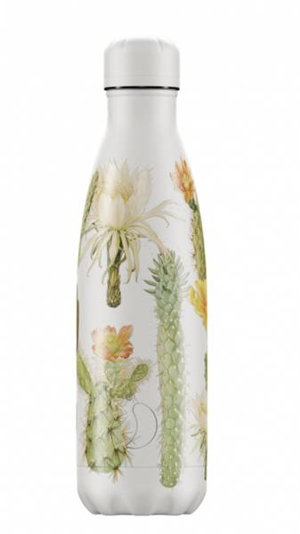 Chilly's bottles  Botanical Cactai 500ml
