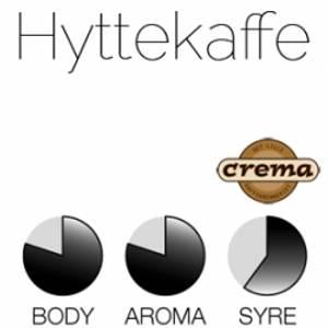 Bilde av KAFFE - Hyttekaffe