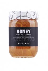 Bilde av Honey with orange peel