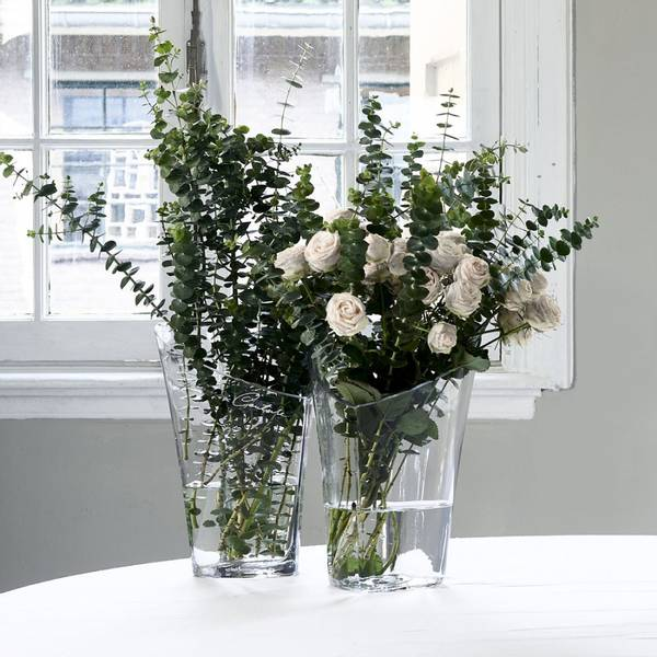 Lovely heart vase