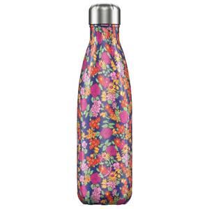 Bilde av Chilly's bottles floral wild roses 500ml
