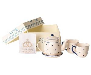 Bilde av Maileg tesett, tea & biscuits for two