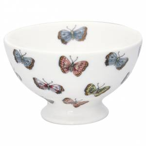 Bilde av GreenGate snack bowl Maisie white