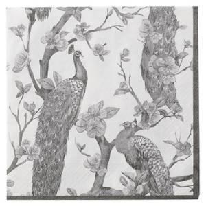 Bilde av PETRELLE papir napkin 33x33cm - papirservietter