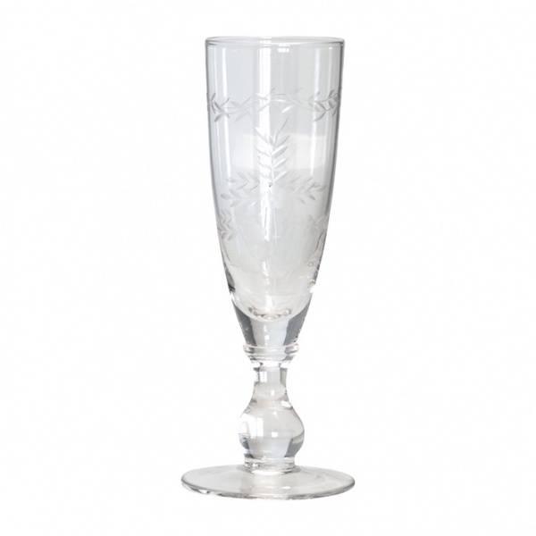 GreenGate champagneglass