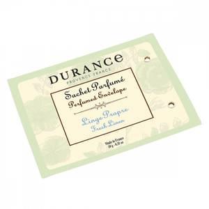 Bilde av Durance duftpose / duftkonvolutt Fresh linen