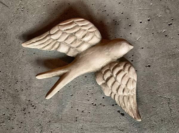 Svale 15x20 cm spredte vinger