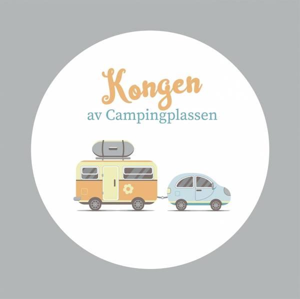 Papirservietter kongen av campingplassen
