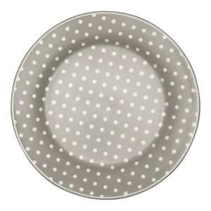 Bilde av Frokosttallerken Spot grey