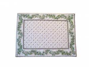 Bilde av Spisebrikke Provence Callisons Olivettes, grønn