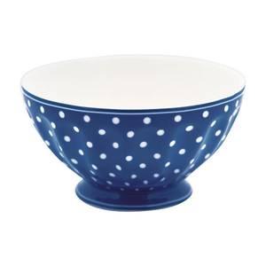 Bilde av French bowl xlarge Spot blue 2019