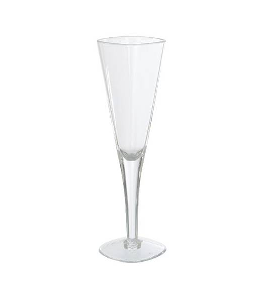 Picnic champagneglass i plast H:24,5