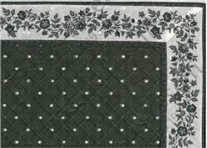 Bilde av Spisebrikke Provence Callisons Fleurette, grå