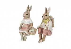 Bilde av Kaniner, sittende (velg variant)