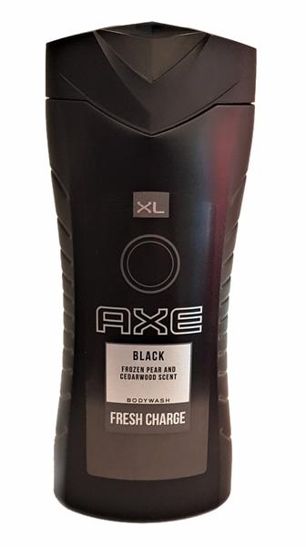 Bilde av AXE body wash black 400ml