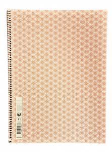 Bilde av Notatblokk rosa A4 70sider