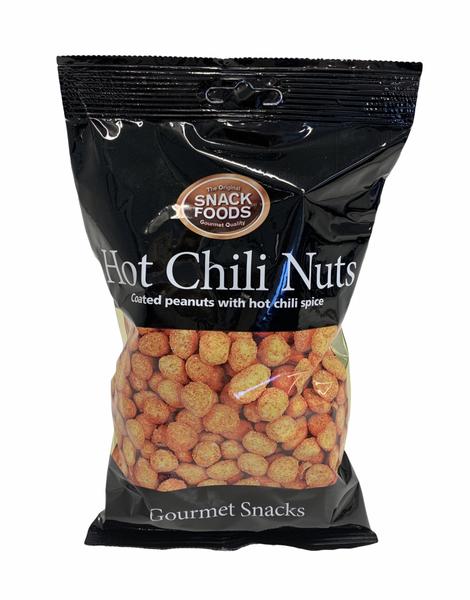 Bilde av Snack Foods Chilinøtter 300g